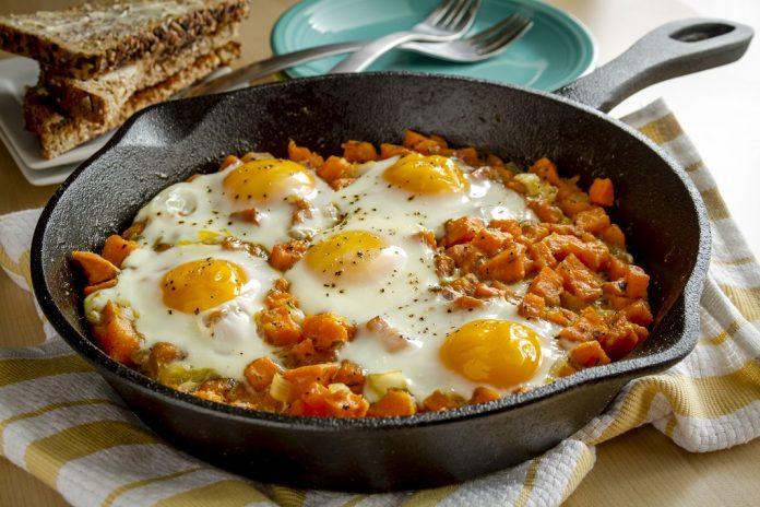 Что приготовить на завтрак быстро и вкусно - рецепты с фото