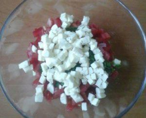 Салаты на скорую руку из простых продуктов - 14 рецептов с фото