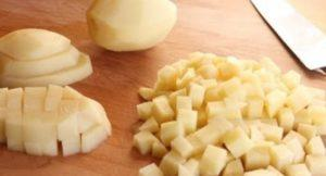 Диетические блюда из кабачков - 4 вкусных рецепта с пошаговым фото