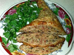 Блюда с грибами в духовке - 6 простых и вкусных рецептов с фото