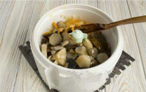 Икра из баклажанов на зиму - 18 лучших рецептов с пошаговым фото
