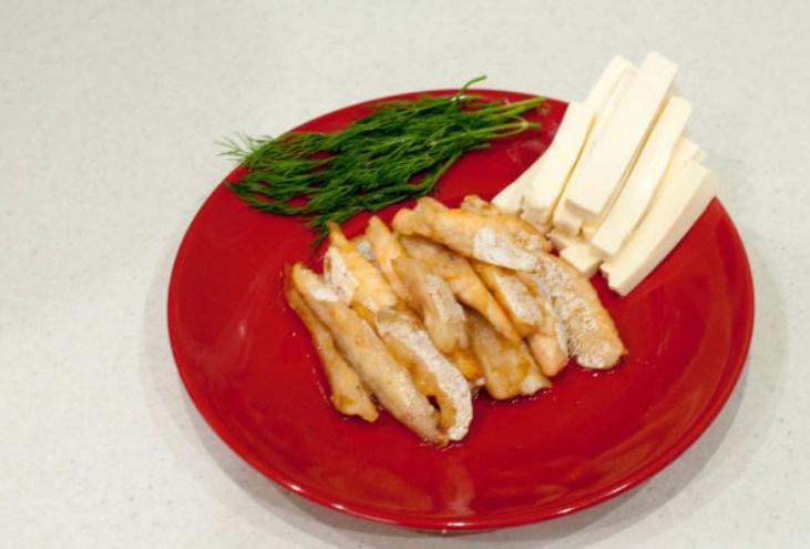 Блины с начинкой - 6 рецептов фаршированных блинчиков