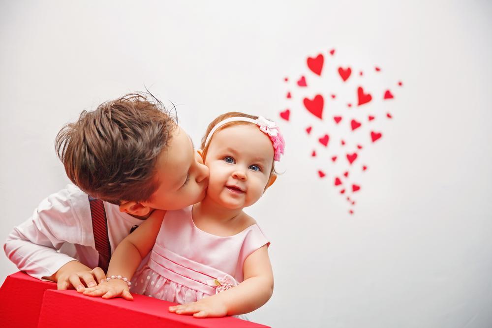 Все начинается с любви - вечер семейного отдыха на день Святого Валентина на 2020 год