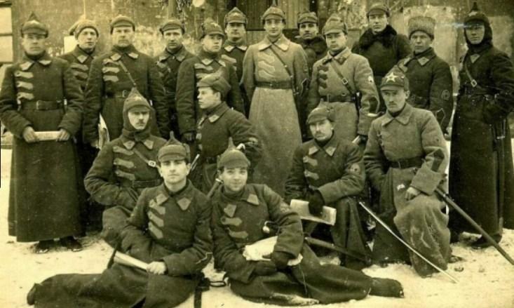 История праздника 23 февраля. День Защитника Отечества 2019 года
