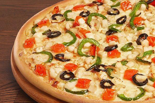 Рецепт итальянская пицца в домашних условиях [10 рецептов]