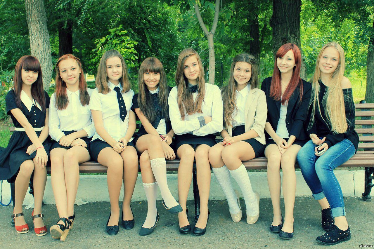 russian-teens-high-school