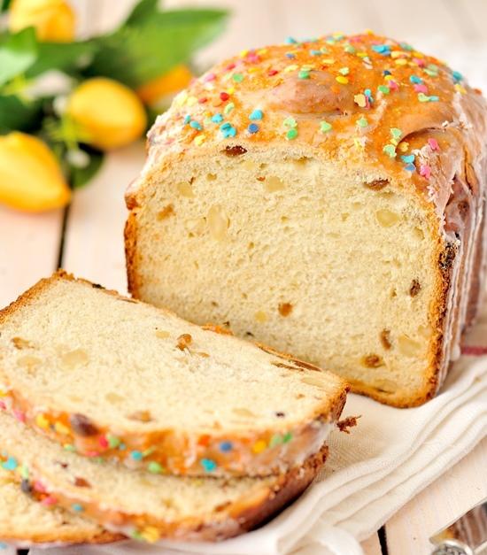 Рецепты хлебопечки пошагово 60