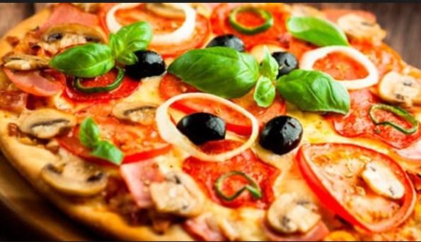 Тесто для пиццы в домашних условиях - 9 простых и вкусных рецептов приготовления