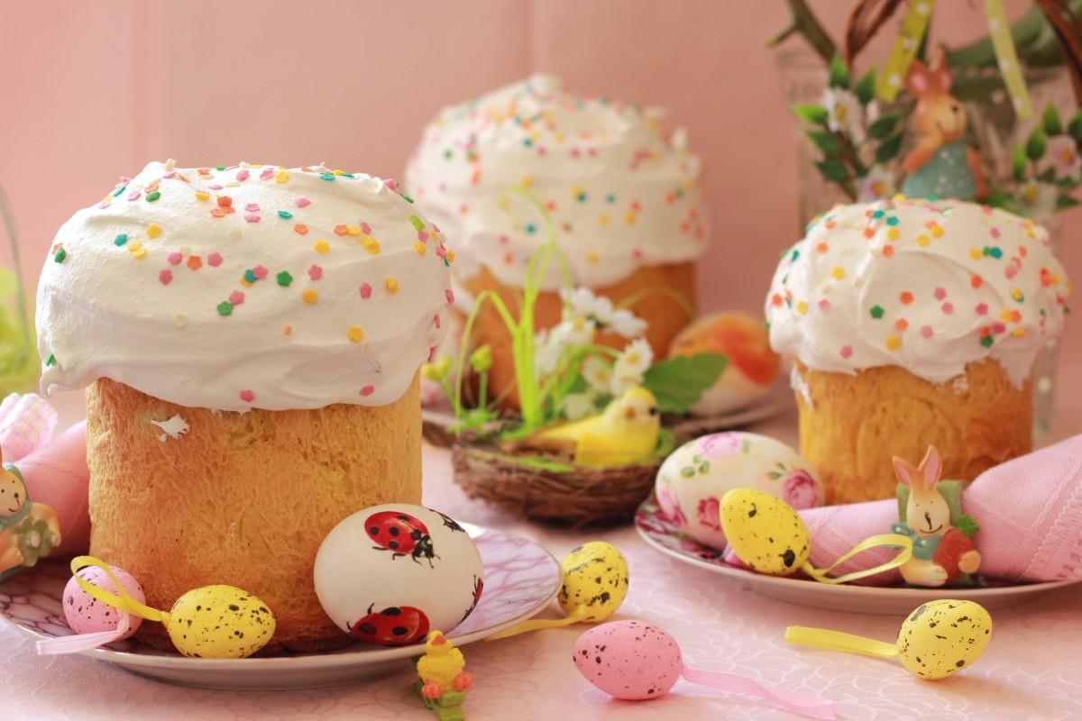 Можно ли испечь из бисквитного теста кулич - 3 простых и вкусных рецепта кулича