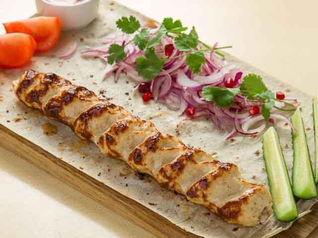 Люля-кебаб на мангале – 4 рецепта с фото