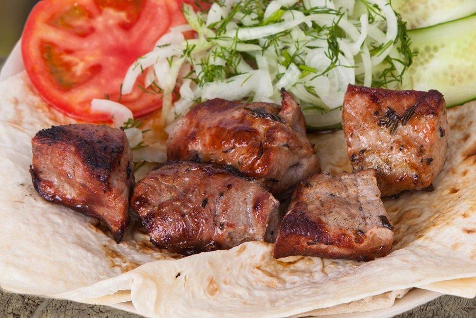 Маринад для шашлыка из свинины - лучшие рецепты с фото