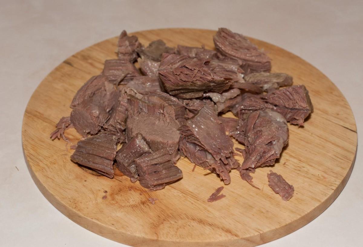 Окрошка на минералке - 7 классических рецептов