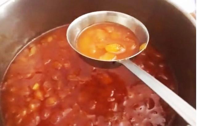 Варенье из абрикосов без косточек на зиму – 15 рецептов вкусного густого варенья