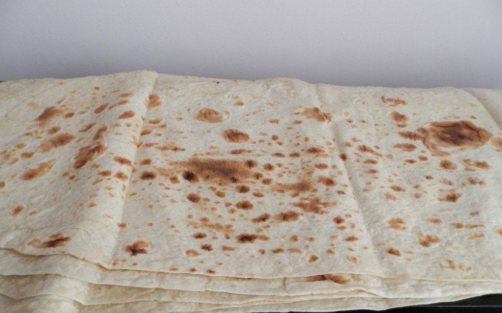 Рецепт шаурмы в домашних условиях - рецепты с фото