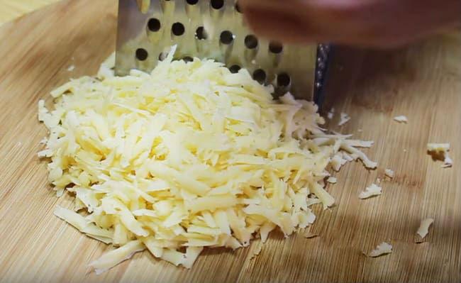 Запеканка из кабачков в духовке – простые и вкусные рецепты