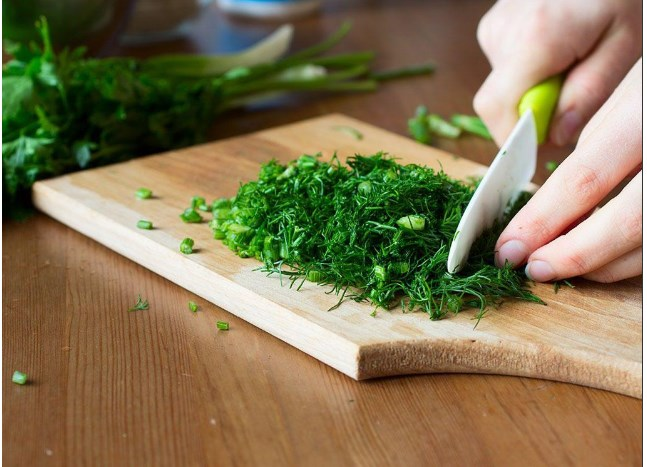 Блюда из капусты кольраби - рецепты приготовления салатов простые и вкусные
