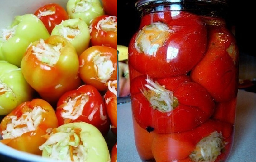 Болгарский перец на зиму – 10 рецептов приготовления