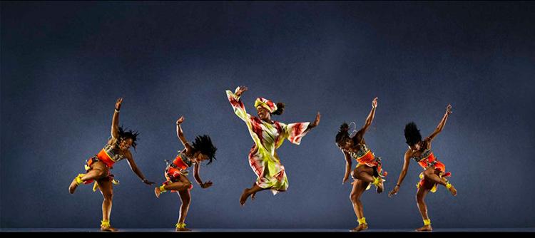 Новый Год по-африкански - сценарий праздника