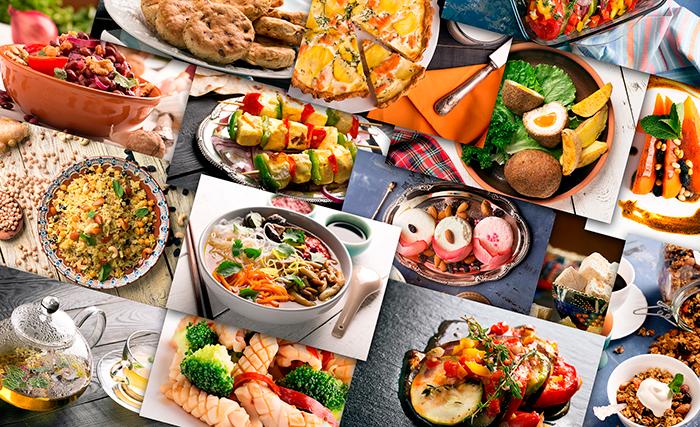 10 Самых вкусных блюд в мире на Новый Год 2019