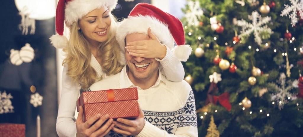 Что подарить любимому на Новый Год 2019. Не дорогие и оригинальные подарки