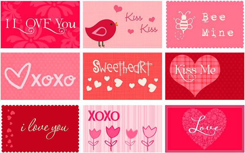 День влюблённых. Сценарий романтического квеста для любимого человека