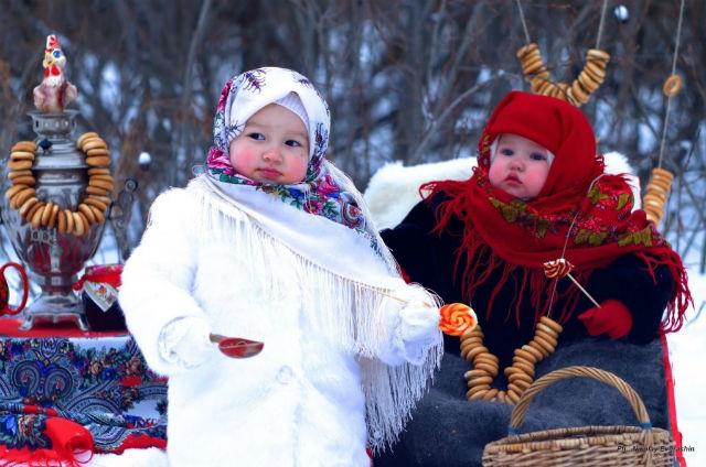 Масленица 2020 года – праздник проводов зимы