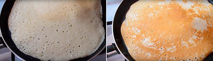 Дрожжевые блины на молоке – 15 рецептов с фото