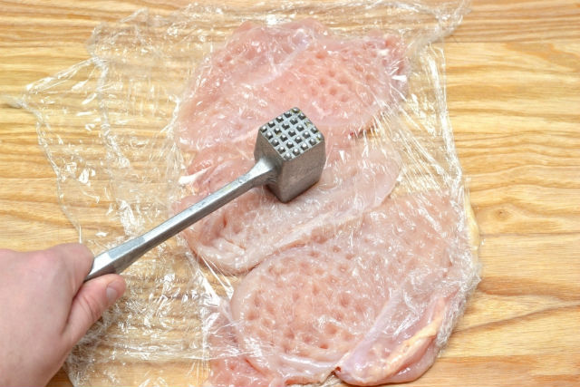Мясо по-французски с картошкой - 5 пошаговых рецептов с фото