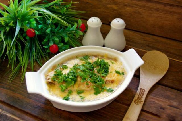 Французский луковый суп – 6 рецептов приготовления