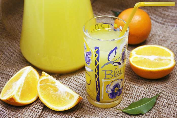 Освежающие напитки — 10 простых рецептов прохладительных напитков для жаркого лета