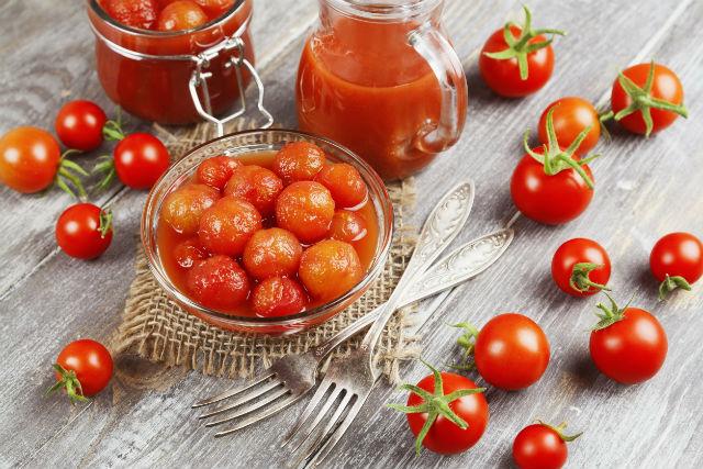 Засолка помидоров черри на зиму - самые сладкие и вкусные рецепты с фото + видео