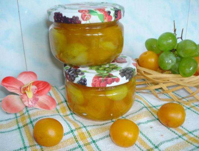 Варенье из слив на зиму - 17 простых и вкусных рецептов с косточками и без косточек