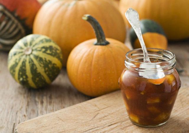 Варенье из тыквы, быстро и вкусно – 5 лучших пошаговых рецептов + видео