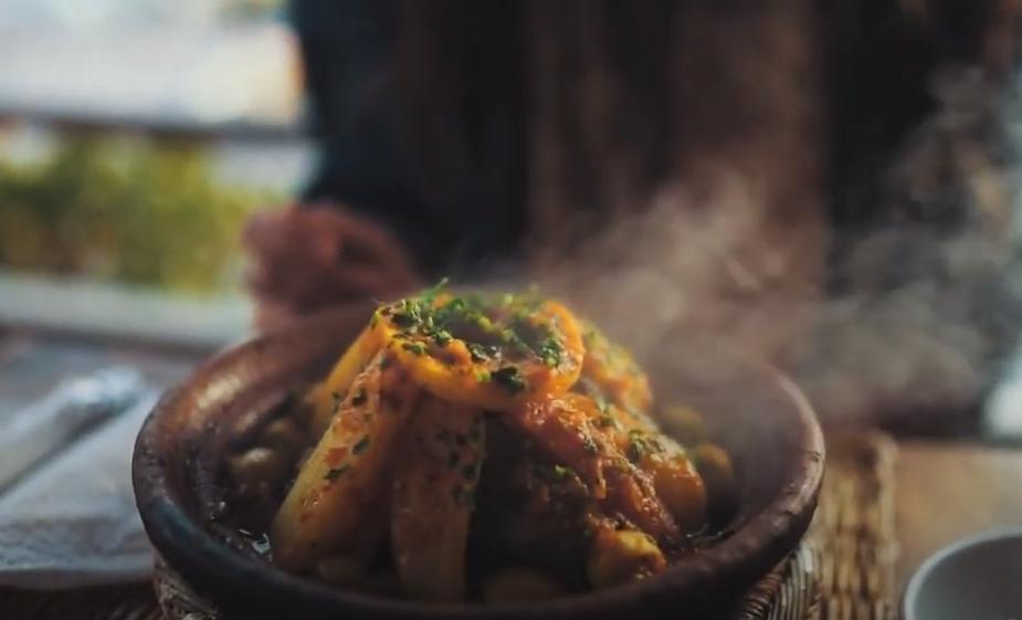 Новые блюда на Новый год 2021 Быка
