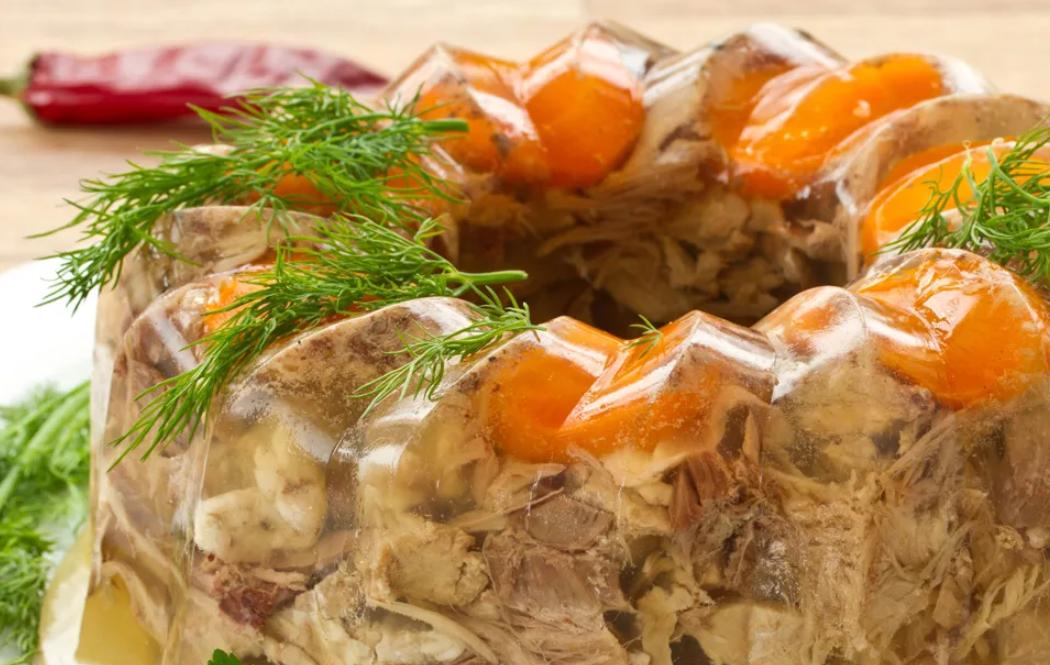 9 простых и вкусных блюд на Новый год 2021