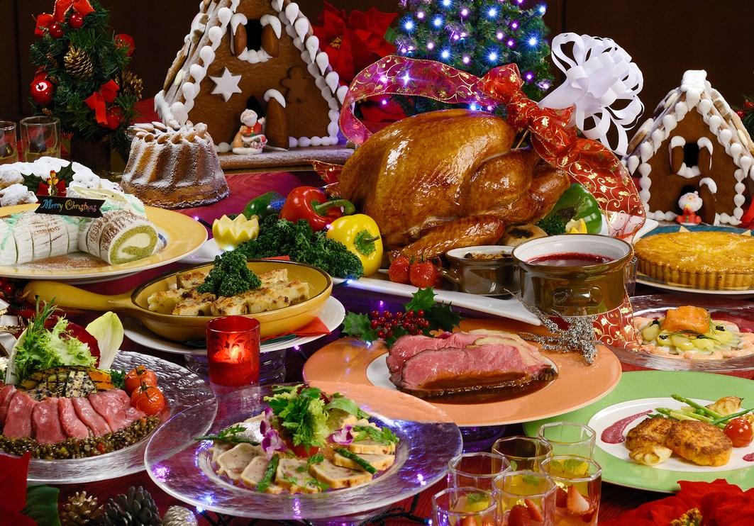 Простые и вкусные блюда на Новый год 2021