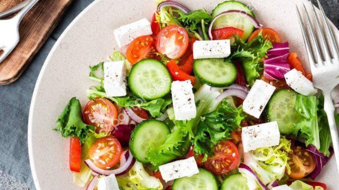 Салаты на Пасху 2021 простые и вкусные рецепты